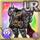 Gear-Aizen's Heavy Armor Icon