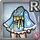 Gear-Light Blue Mini-Yukata Icon