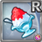 Gear-Strawberry Shaved Ice Icon