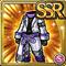 Gear-Quicksilver Coat Icon