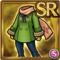 Gear-Green Winter Outfit Icon