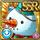 Gear--UPG- Limi Snowman Icon