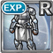 Gear-Silver Mail Icon