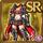 Gear-Executioner Dress Icon