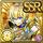 Gear-Arthur, the Banneret Icon