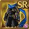 Gear-Black Ninja Suit Icon