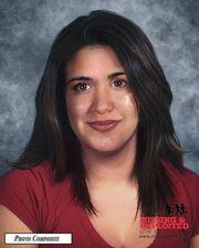 Marlene Santana Age Composite