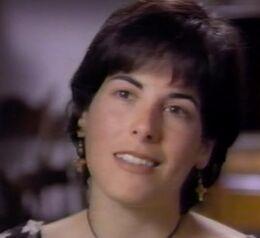 Elizabeth Bernasetti