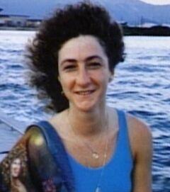 Nancy manni
