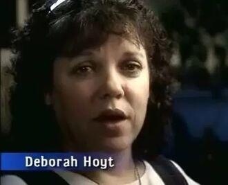 Deborah hoyt