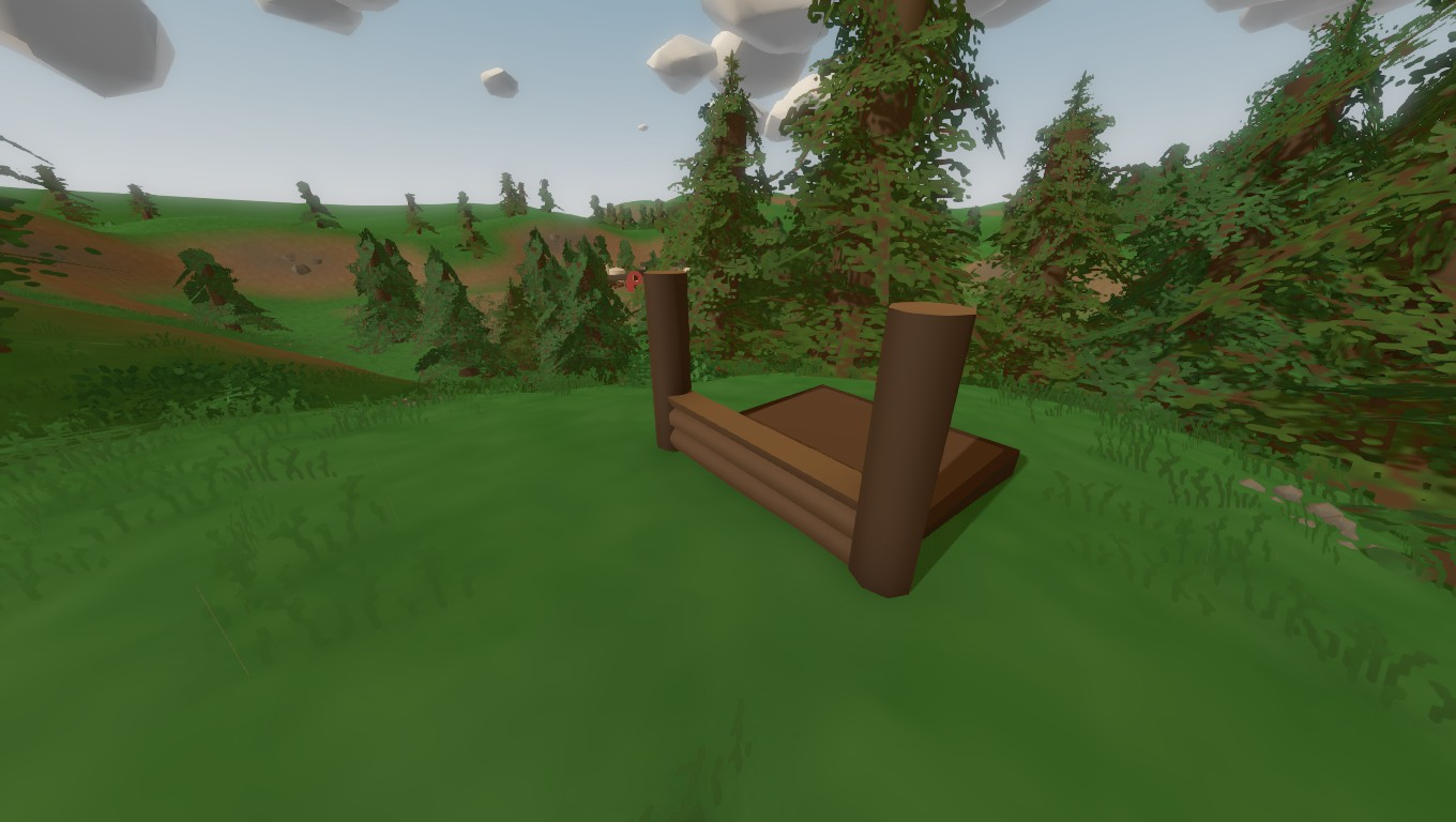 Pine Rampart Unturned Bunker Wiki Fandom Powered By Wikia
