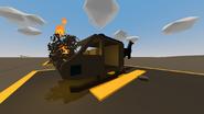 Police-Heli-Burn
