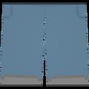 Jeans Work Pro 550