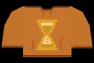 Hoodie Hourglass