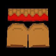 Spartan Bottom