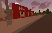 Seattle - Fire 2