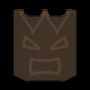 Tiki Angry 759
