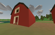 Shelton Farm - barn 2