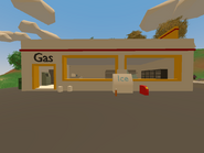 Charlottetown - Gas