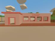 Charlottetown - Diner