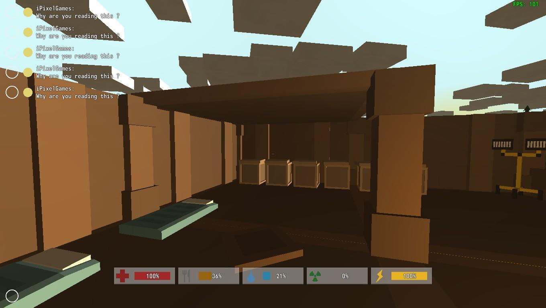 Wooden Platform Unturned Bunker Wiki Fandom Powered By