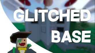 Glitched Base! Unturned