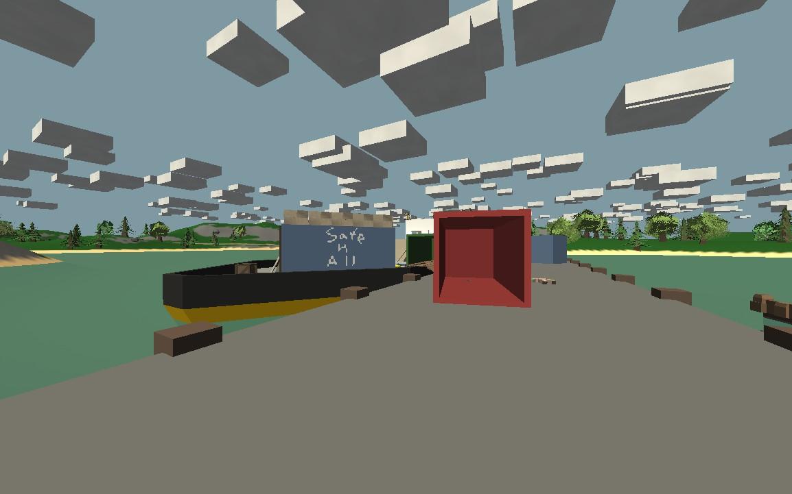 S S Haven Unturned Bunker Wiki Fandom Powered By Wikia