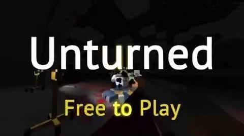 Unturned-Unturned Steam Trailer.