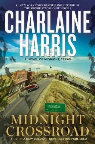 Midnight Crossroads Book Cover