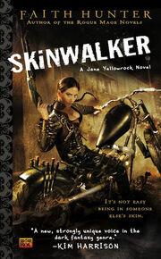 1. Skinwalker (2009)