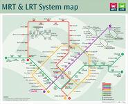 Smrt map 2012