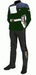 Uniform dress marine cadet2