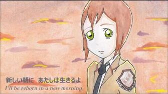 【UTAUカバー曲】一番の宝物 Ichiban no Takaramono (Yui ver