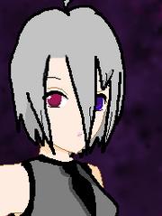 Vocaloid base by angelwolfchris - Copie