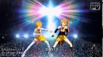 -UTAU NEWCOMMERS- Magical Symmetry -Taiya And Tami Shimai Act 2-+ Voicebank Download