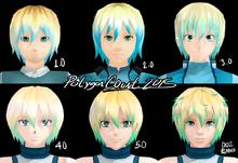 Rhenn models 2011 2015 by polygoncount-d98okfz