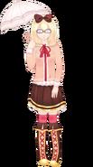 Sokaina Rizu 2 year anniversary concept