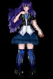 Nana Kioshi98/