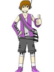 Hiro Kazuo AWESOME!!