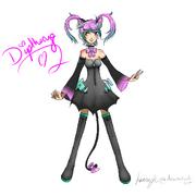 DIPTHONG's Full Concept Art