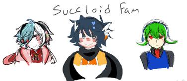 Succloid fam