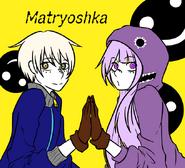 Matryoshka Ai and Aoi