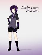 Akami Shiori