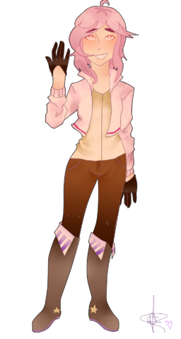 File:SUZUKII - Full Body (POWER APPEND).png