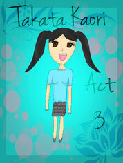 Kaori Act 3