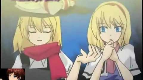 【UTAUカバー】Alice→Dere【DarkGio Kiseki】