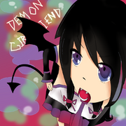 Demon Girlfriend