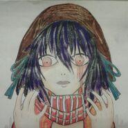 Ran Kitsune original song artwork