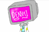 DENSHI ON Face