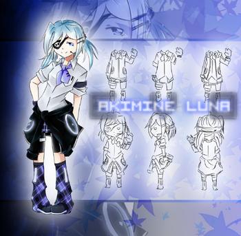 LUNA EVO 1